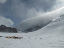 Another Day in Antarctica