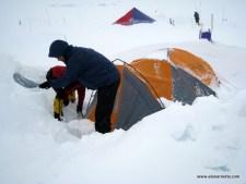 Snow Day at Camp 2