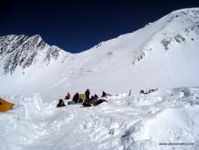 Denali High Camp 17,200'