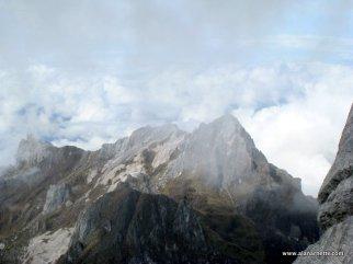 Carstensz Pyramid Summit View