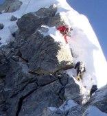 Everest 2017: Loose Ends