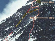 Stipe Boži? Everest West Ridge Climb
