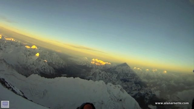 Everest Shadow