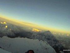 Virtual Everest 2020: Summit!!