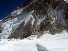 Everest 2013: Winds Calm but Shocking Death of Alexey Bolotov - Updated