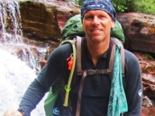 Everest 2014: Interview with Dan Nash - Small for a Reason