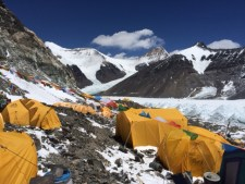 Everest 2014: North Teams Target Summit Date