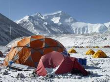 Everest 2014: Weekend Update May 4: Climbing Continues, South Withdrawal