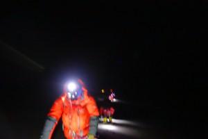 Alan K2 Summit Push