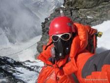 Alan on K2