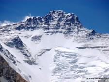 Lhotse 2015: A Personal Commitment