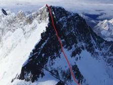 Everest 2018: Summit Wave 8 - Update 2