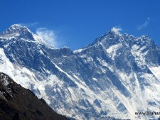 Everest 2015: First View - New Icefall Route Pictures