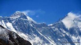 Everest, Lhotse, Ama Dablam April 6, 2015