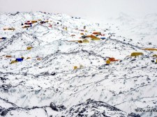 Virtual Everest 2020: Weather Day and Tough Conversations