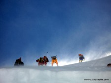 Avoiding Death on Everest