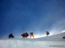 Lhotse Face 2008