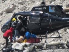 Everest/Lhotse 2016: Why People Die on Everest