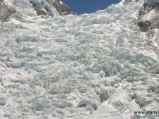 Everest/Lhotse 2016: All Good in this Weekly Update