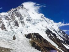Avalanche perhaps stops summits on K2 and the Karakorum - Updated