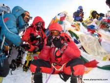 Preparing for Everest 2019!
