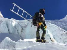 Everest Winter Attempt Reaches Camp 1