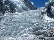 Everest 2017: Why is the Khumbu Icefall so Dangerous?