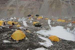 IMG Everest Base Camp 2011