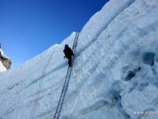 Virtual Everest 2020: It Takes a Village