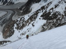 Winter K2 and Everest Climbs - A Rare Summit on Pumori!