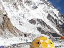 Historic K2 and Everest Winter Climbs Staying Patient