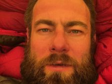 Everest 2018: Interview with Ricky Munday, focused on the Summit