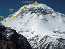 Everest 2018: Stormy Future for Everest and the Other 8000ers?
