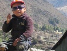 Children of the Khumbu