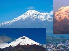 Ecuador 2019: I'm Off to Climb the Volcanoes