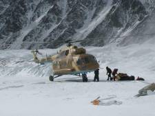 2018/19 Winter Climbs: NP Drone Search, K2 Resumes