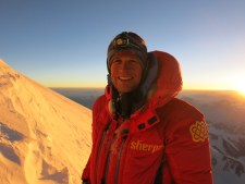 Everest 2019: Interview with Garrett Madison - A Leader on Everest