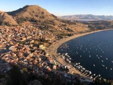 Bolivia 2019: Acclimatizing in Bolivia