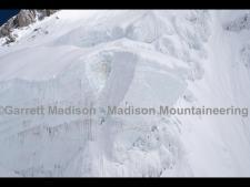 Garrett Madison Discusses: Everest Hanging Serac, 2020 Ama Dablam, Lawsuit and Everest 2021