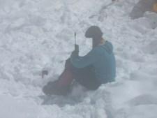 Virtual Everest 2020: Acclimatization at C2