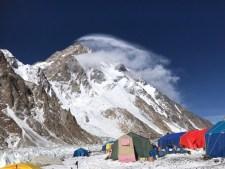 Winter K2 Update:  Waiting on Weather, Also on Manaslu