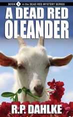 Dead Red Oleander
