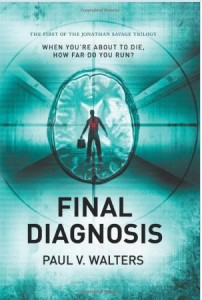 1--Final diagnosis cover