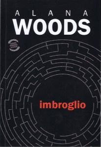 Imbroglio Alana Woods Author