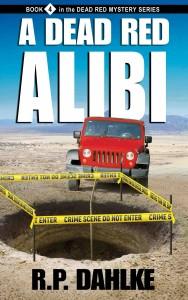 Dead Red Alibi