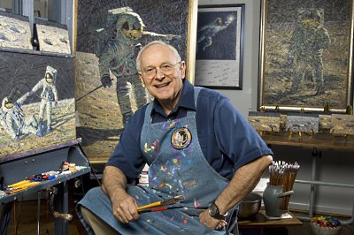 Image result for Image of ALAN BEAN