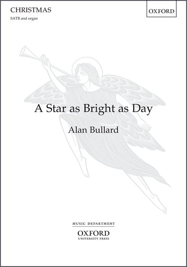 Piece of the Week – A Star as Bright as Day