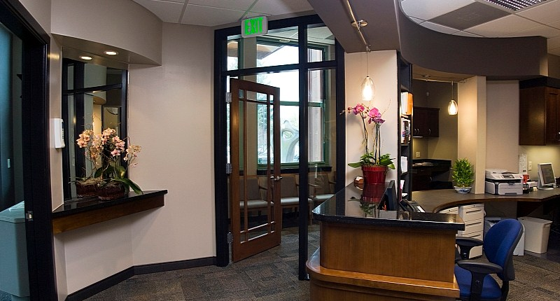 Novato best dental office