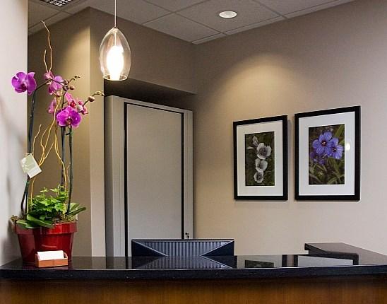 best novato dental office