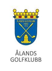 Ålands Golfklubb logotype